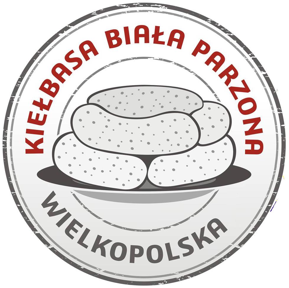 kielbasa biala parzona wielkopolska logo