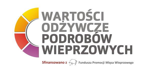 Wartosci odzywcze podrobow wieprzowych logo