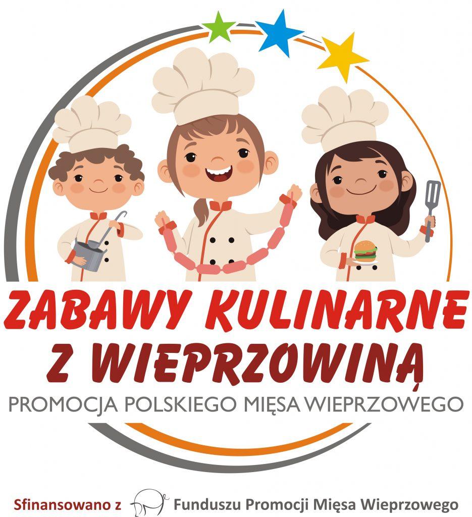 ZABAWY KULINARNE ZWIEPRZOWINA logo fundusz